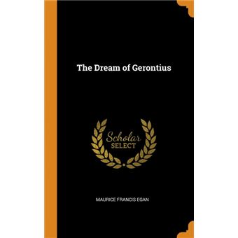 the Dream Of Gerontius Hardcover