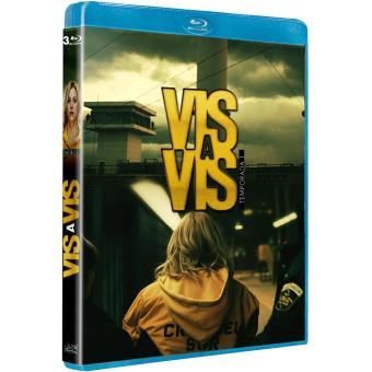 Vis A Vis. 1ª Temporada (3 Bd)