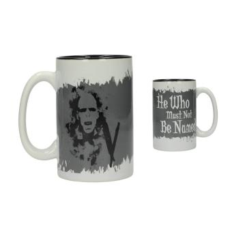 Caneca Harry Potter - He Who Must Not Be Named