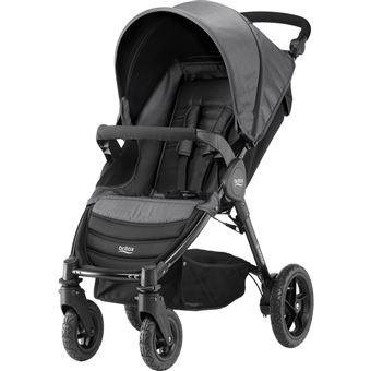 Carrinho de bebé Römer 2000025708  All-terrain stroller 1 lugar(es) Preto, Cinzento