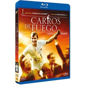 Carros de Fuego / Chariots of Fire (Blu-ray)