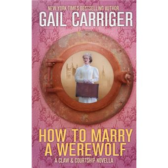 how To Marry AWerewolf Paperback -