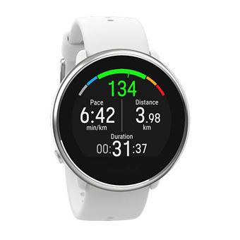 Smartwatch Polar Ignite Branco