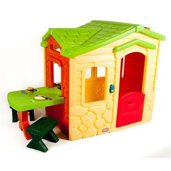Casa Piquenique Little Tikes