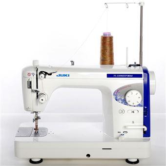 Máquina de Costura de Alfaiate Juki TL-2200QVP Mini