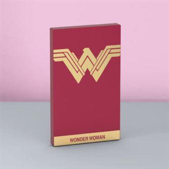 Power Bank Tribe DC Comics 4000 mAh Wonder Woman
