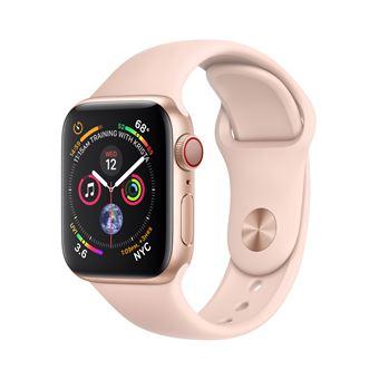 Smartwatch Apple Watch Series 4 Dourado
