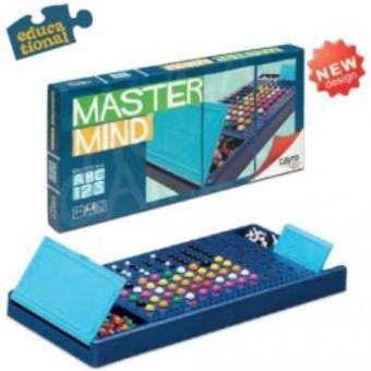 Jogo Master Mind Colores