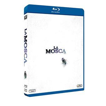 La Mosca - Colección Icon / The Fly (2Blu-ray)