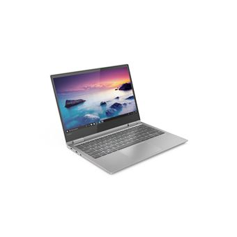 "Portátil Híbrido Lenovo 730 700 i5 8GB 13.3"""" Platina"