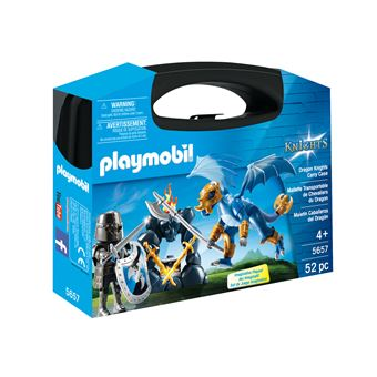 Boneco temático para crianças Playmobil History 5657 Multi cor  4008789056573