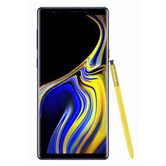 Smartphone Samsung SM-N960F Galaxy 8GB 512GB Azul