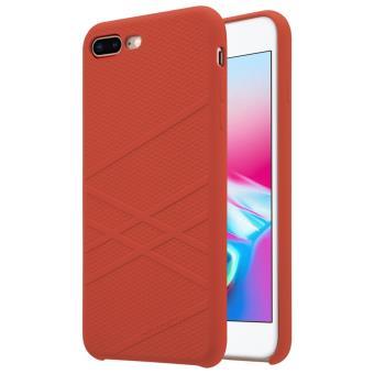 b713c947db5aa Capa em silicone Série Flex Disco líquido Vermelho Combo para Apple iPhone  8 Plus Nillkin iPhone 7 Plus - Bolsa Telemóvel - Compra na Fnac.pt
