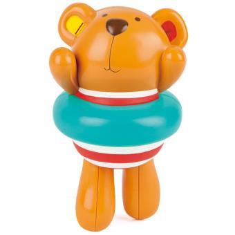 Ursinho Nadador de Corda Hape