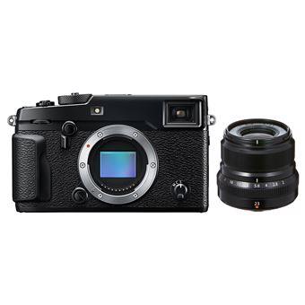 Fujifilm X-PRO 2 KIT XF 23MM F2 Preto