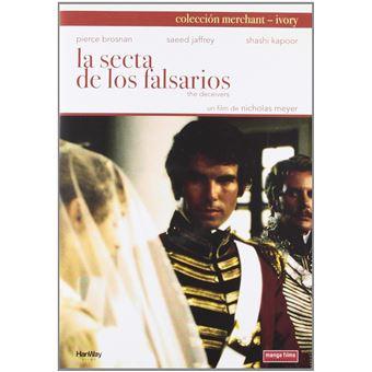 The Deceivers / La Secta de los Falsarios (DVD)