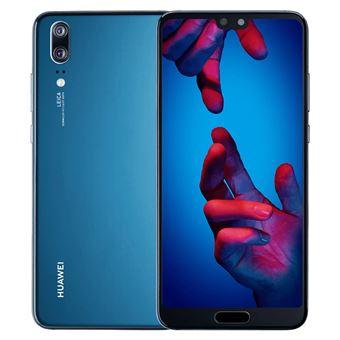 Smartphone Huawei P20 4GB 64GB Azul