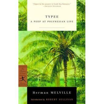 Typee - Paperback - 2001