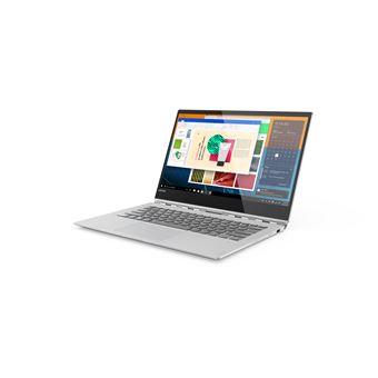 "Portátil Híbrido Lenovo 920 900 i5 8GB 13.9"" Platina"