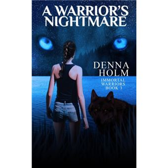 a Warriors Nightmare Paperback -