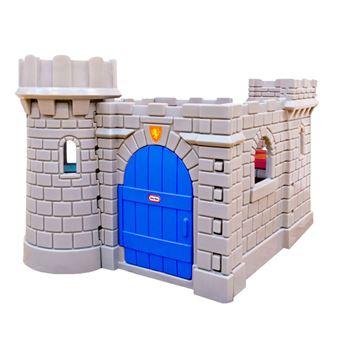 Castelo Medieval Little Tikes
