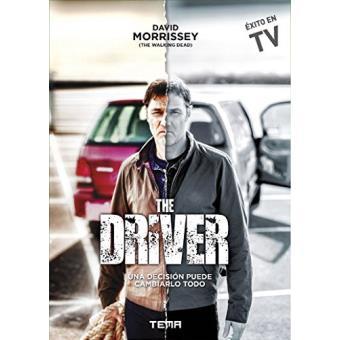 The Driver (Miniserie Tv)