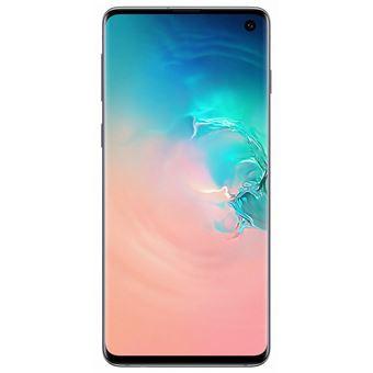 Smartphone Samsung SM-G973F Galaxy 8GB 512GB Branco