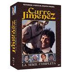 Curro Jimenez Serie Tve Completa Restaurada (13DVD)