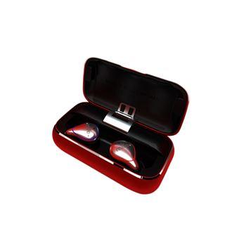 Auriculares Mifo O5  5.0 Sem Fios Bluetooth de Desporto Vermelhos