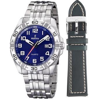 05a3c021060 Relógio Festina F16495 3 - Relógios Homem - Compra na Fnac.pt