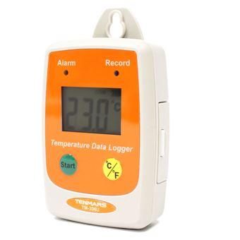 Sensor de Temperatura BeMatik St3.06U