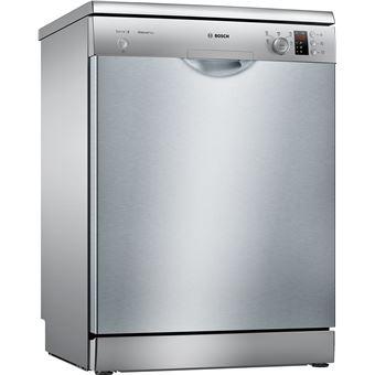Máquina de Lavar Loiça Bosch SMS25AI05E 12 espaços conjuntos A++