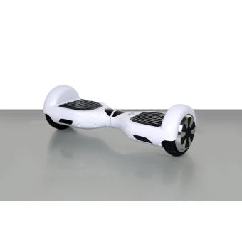 Hoverboard Megawheels TW01 6.5 UL2272 Branco