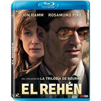 Beirut / El Rehén (Blu-ray)