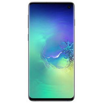 Smartphone Samsung SM-G973F Galaxy 8GB 512GB Verde