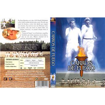 Chariots Of Fire Carros De Fuego Dvd Dvd Compra Filmes E Dvd Na Fnac Pt
