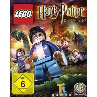 LEGO Harry Potter - Die Jahre 5 - 7 PC