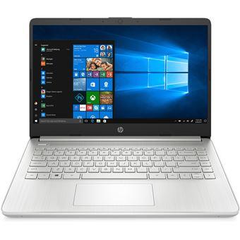 Portátil HP 14s-dq1000nf i5 SSD 128GB 14