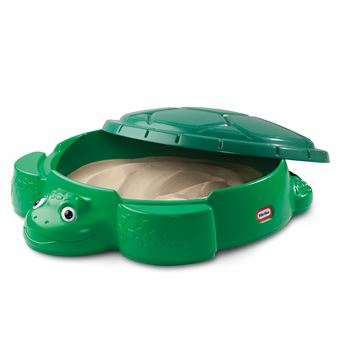 Tartaruga Caixa de Areia Little Tikes