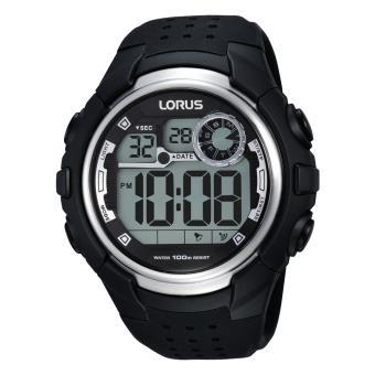 Relógio Lorus Digital Man R2385Kx9