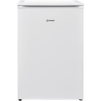 Frigorífico com Congelador Indesit I55VM 1110 W 121L 83 cm A+ Branco