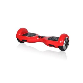 Hoverboard Megawheels TW01 6.5 UL2272 Vermelho
