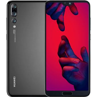Smartphone Huawei P20 Pro 6GB 128GB Preto