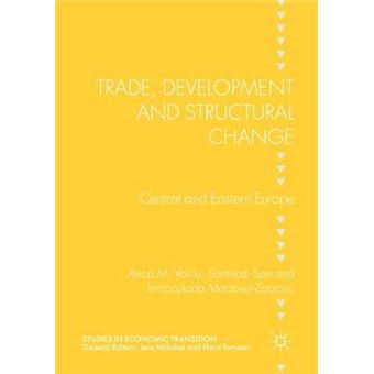 Trade, Development And Structural Change