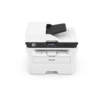 Impressora Multifunções Ricoh SP 230SFNw Wi-Fi Branco