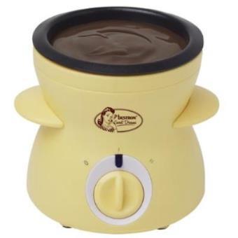 Fondue Chocolate Bestron DCM043   - Amarelo