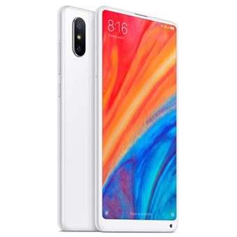 Smartphone Xiaomi Mi Mix 2S - 128GB - Branco