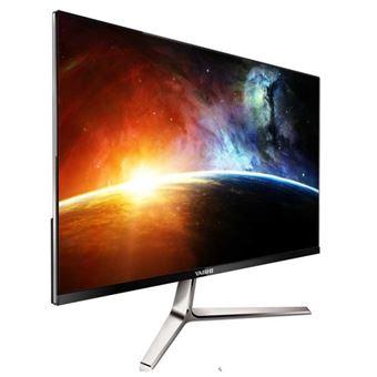 "Monitor de ecrã YASHI Pioneer 68,6 cm (27"") 1920 x 1080 pixels Full HD LED Prateado"