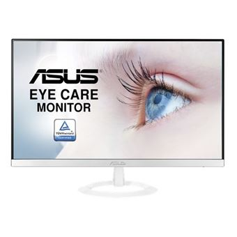 Monitor ASUS VZ249HE-W | LED | FHD | 5 ms | 23.8