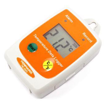 Sensor de Temperatura USB BeMatik St-3.05U